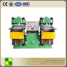 Machine de vulcanisation de moule automatique hydraulique