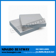 Nedoymium Strong Sintered Block Magnets for Sale