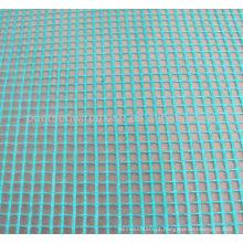 Hot vendas à prova de fogo malha rede de fibra de vidro fabricante