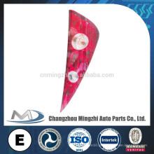Lâmpada de cauda da luz da cauda do diodo emissor de luz do ônibus ABS + Auto para Yaxing barramento HC-B-2054