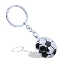 Nuevo estilo de forma de bola llavero para vender