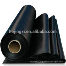 waterproof rubber sheet SBR Rubber Sheet Roll