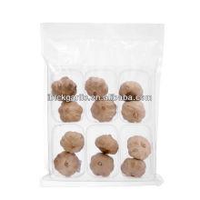Haute qualité et l'ail noir fermenté Bio 500g / sac