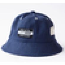 Mode Eimer Hut / haben einen Rand Hut