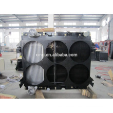 THE NEXT GENERATION radiator for bus --- ATS engine cooling systrm
