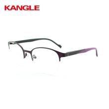 2018 Ready Goods Best Selling Metal Cheap Eye Glasses Frame Eyewear Eyeglasses Spectacle Frame In Stock Spetacle Frame