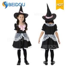 Chlidren Party Costumes Sexy Lingerie Fancy Dress Costume d'Halloween pour enfants