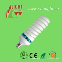 T6 105W spirale complète CFL lampes haute puissance