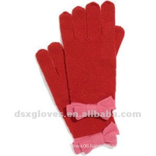 ladies wool gloves