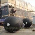 Yokohama Floating Pneumatic Marine Rubber Fender
