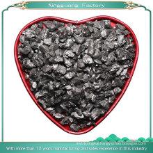 China Calcined Petroleum Coke 98.5% Carbon Raiser Suppliers