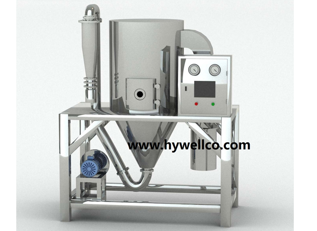 Protein Hydrolysate Dryers