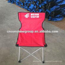 Хорошее качество холст кемпинг дешевые складной стул, складной стул