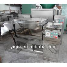 single-blade mixer model CH
