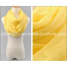 Tissu de Voile Polyester 100 % haute torsion