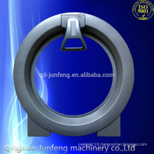 Custom die casting washing machine door part