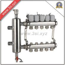 Ss Wasserabscheider mit Mischwassertank (YZF-H231)