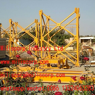 tower crane R97 mast section