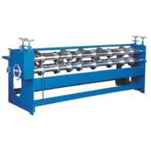 Rotary Slitting and Creasing machine