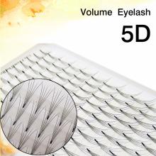Hot Sale 5D Premade Eyelashes Fans