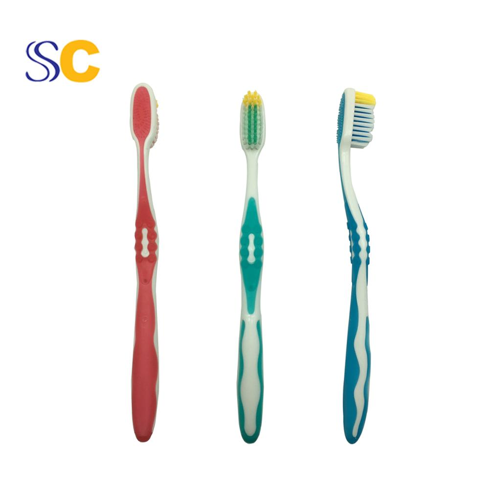 Direct Buy Chinese Adult Plastic Tooth Brush Factory