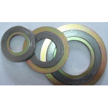 ASME API Spiral Wound Gasket Ring Joint Used in Flange