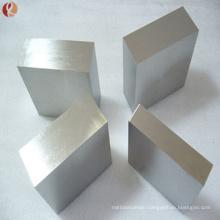 99.95% pure 1kg tungsten cube for sale