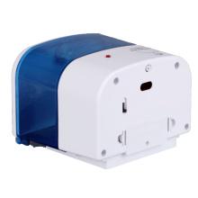 dispensador de jabones automáticos de productos comerciales en espuma