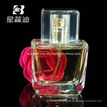 Design personalizado perfume Perfume famoso