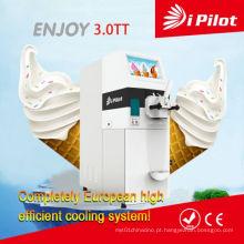 Máquina italiana do gelado