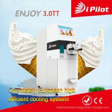 Table Top Ice Cream Machine