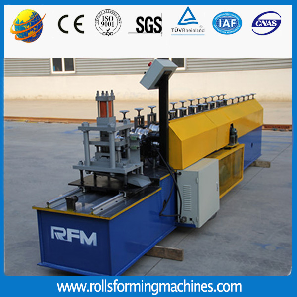 Roller Shutter Door Forming Machine