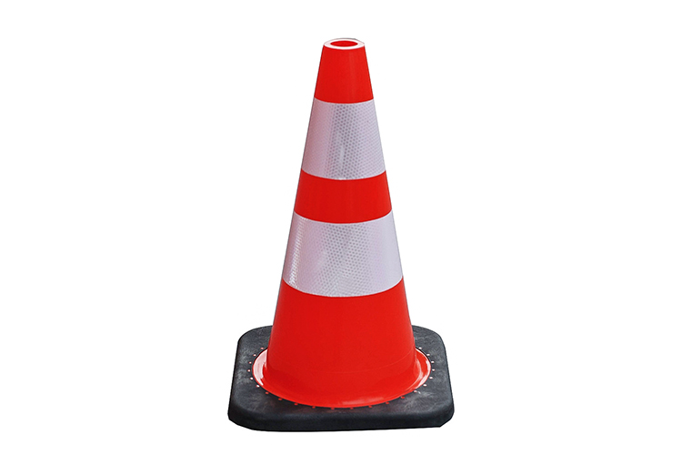 Road Warning Traffic Cone