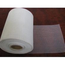 Fibra de vidrio reforzada malla/álcali-resistente de fibra de vidrio paño y fibra de vidrio