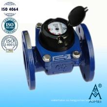 Elemento extraíble tipo Woltman medidor de agua fría (caliente)