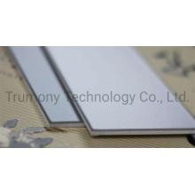 A2 B1 Frieproof Fire Rate Ratardant Exterior Facade Wall Materials ACP Acm Aluminum Composite Panel