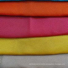 Sandwich Mesh Cloth Polyester Mesh
