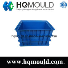 Crate Mould for Bread (Plastic Injection Mould)