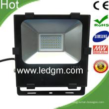 Высокое качество Samsung SMD 3 года гарантия 50W прожекторы
