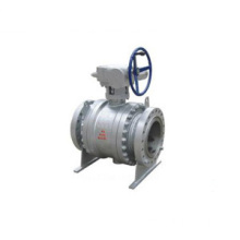 For Gas Cast Steel Ball Valve