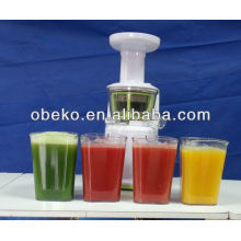 slow auger juicer with CE,GS,RoHS