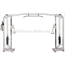 коммерчески оборудование гимнастики для сбывания кабель кроссовер машина