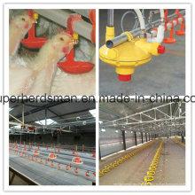 Автоматическая птицеферма питьевой сосок Оборудование для сельского хозяйства птичника
