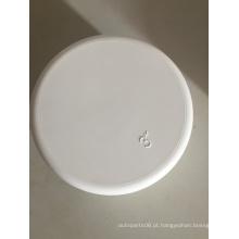 """3 """"branco Sch80 tampas de PVC para a indústria de pipeline"""