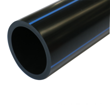 Supply flexible plastic agriculture water pe100 plastic hdpe pipes