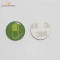 25 mm 13,56 mhz / 125 kHz nfc rfid-epoxy-tag