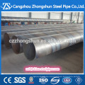Large Diameter Steel Pipe SSAW For Sale