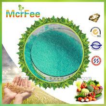 100% Fertilizante NPK Solúvel em Água 20-20-20