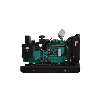 Baifa Bf-C200A-60 Cummins Serie Open Type Diesel Generator