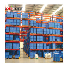 Adjustable Stacking Racks & Shelves Storege Rack Heavy Duty Pallet Rack